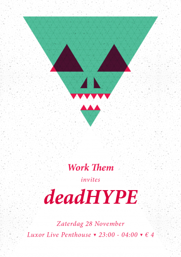 invites deadHYPE radio
