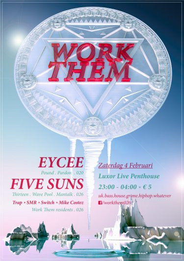feat. Eycee & Five Suns