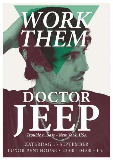 feat: DOCTOR JEEP (USA)